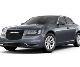 BRAND NEW GRAY COLOR 2019 CHRYSLER 300 FOR SALE IN TEMPLE HILLS, MD 20746. VIN IS 2C3CCAAG
