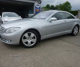 500 AUTO FULL SPEC, STUNNING CONDITION THROUGHOUT , FULL MERC HISTORY !!