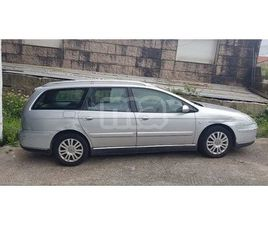 CITROEN - C5 1.6 HDI PREMIER BREAK