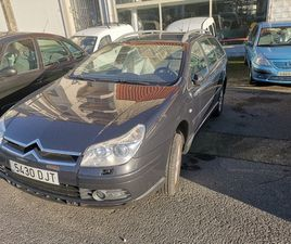 CITROEN - C5 BREAK