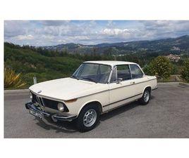 BMW 1602 A GASOLINA NA AUTO COMPRA E VENDA