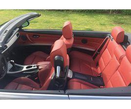 BMW - 320I CABRIO AUTOMATICO