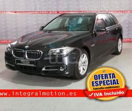 BMW - SERIE 5 518D TOURING