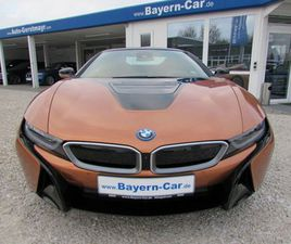 BMW - I8 I8 ROADSTER
