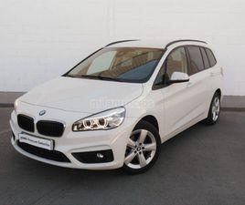 BMW - SERIE 2 GRAN TOURER 218D BUSINESS