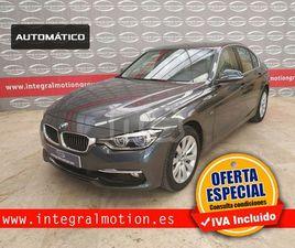 BMW - SERIE 3 325D AUTOMATICO