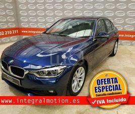 BMW - SERIE 3 330E