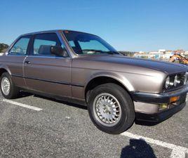 BMW - 320 E 30 COUPÉ