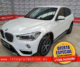 BMW - X1 SDRIVE18DA BUSINESS