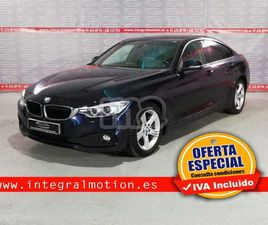 BMW - SERIE 4 420D GRAN COUPE