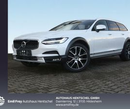 VOLVO V90 CROSS COUNTRY D5 AWD GEARTRONIC PRO 173 KW,