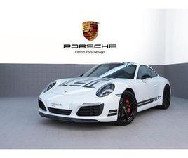 PORSCHE - 911 CARRERA S COUPE