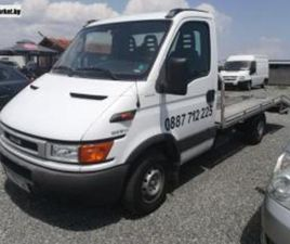 IVECO 3510 2.3 TD