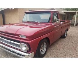 FOR SALE: 1964 CHEVROLET C10 IN CADILLAC, MICHIGAN