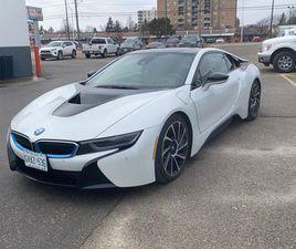 USED 2014 BMW I8 EDRIVE