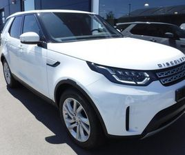 LAND ROVER DISCOVERY HSE 300 ESS VOITURE DE DIRECT 389081