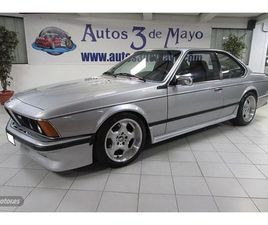 BMW SERIE 6 CSI 635