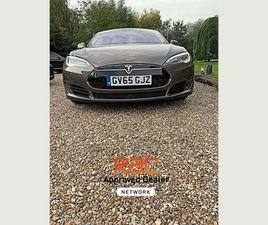 £45,950|TESLA MODEL S E P85D 5DR (NAV)