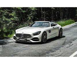 MERCEDES-BENZ AMG GT C ROADSTER EDITION 50