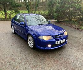 MG ZS 1.8 120 5DR***PART EXCHANGE TO CLEAR***