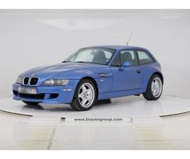 BMW Z3 3.2 24V CAT M COUPÉ