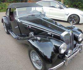 £28,500|MG TF 1.5 2DR