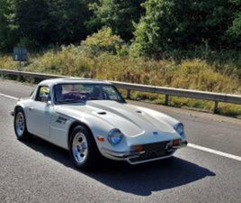 HHC SPORTSCARS   ULTIMATE €˜M€™ 1972 TVR 5000M COUPE