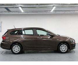 2019 FIAT TIPO 1.3 MULTIJET EASY 5DR