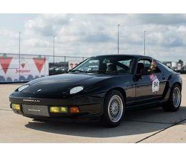 1988 PORSCHE 928S 928 S4 GEMBALLA