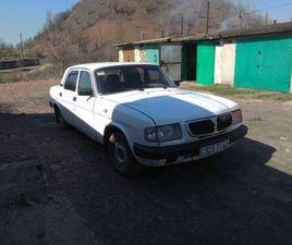 ГАЗ 3110 ВОЛГА 2.0 MT (136 Л.С.) 2000