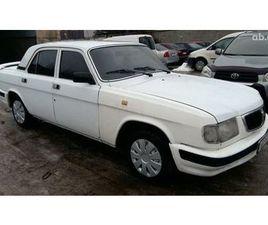 ГАЗ 3110 ВОЛГА 2.3 MT (131 Л.С.) 2003