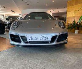 PORSCHE 991 911 3.0 CARRERA GTS COUPÉ