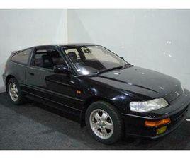 1990 - HONDA CR-X