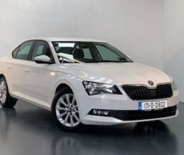 171 SKODA SUPERB 1.6TDI DSG BUSINESS = AUTO = FOR SALE IN MAYO FOR €16995 ON DONEDEAL