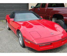 CHEVROLET CORVETTE 1987 | CARS & TRUCKS | GRANBY | KIJIJI