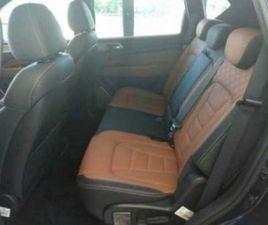 SSANGYONG REXTON 2.2 4WD ICON AUT. - AUTO USATE - QUATTRORUOTE.IT - AUTO USATE - QUATTRORU