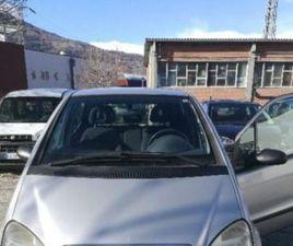 MERCEDES A 170 CDI CAT CLASSIC LUNGA - AUTO USATE - QUATTRORUOTE.IT - AUTO USATE - QUATTRO