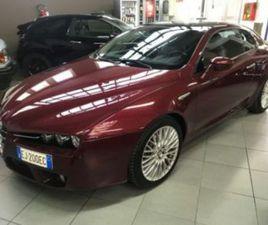 ALFA ROMEO 2.2 JTS SKY WINDOW - AUTO USATE - QUATTRORUOTE.IT - AUTO USATE - QUATTRORUOTE.I