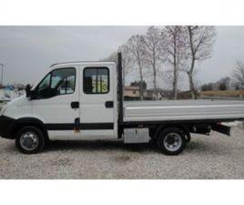 IVECO DAILY 35C13 2.3 130CV 7 POSTI - AUTO USATE - QUATTRORUOTE.IT - AUTO USATE - QUATTROR