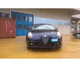 ALFA ROMEO 2.0 JTDM-2 170 CV - AUTO USATE - QUATTRORUOTE.IT - AUTO USATE - QUATTRORUOTE.IT