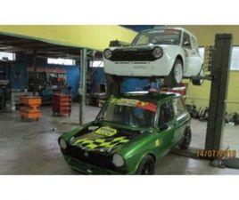 AUTOBIANCHI 1050 ABARTH - AUTO USATE - QUATTRORUOTE.IT - AUTO USATE - QUATTRORUOTE.IT