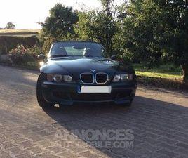 BMW Z3 ROADSTER M 3.2 L / 321CV (ANNÉE1997)