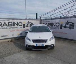 PEUGEOT BLUEHDI 120 S&S ALLURE - AUTO USATE - QUATTRORUOTE.IT - AUTO USATE - QUATTRORUOTE.