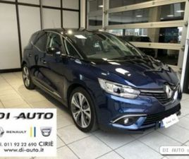 RENAULT SCéNIC DCI 8V 110 CV ENERGY INTENS - AUTO USATE - QUATTRORUOTE.IT - AUTO USATE -