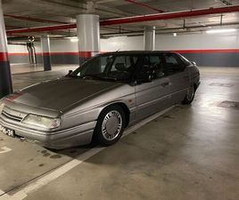 CITROEN XM 2.0 INJECTION - CLASSICO ACP