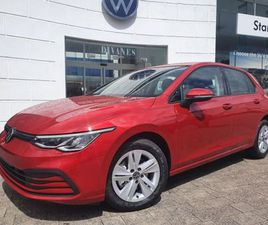VOLKSWAGEN GOLF LIFE 1.0TSI PETROL 110BHP FOR SALE IN KERRY FOR €30,100 ON DONEDEAL