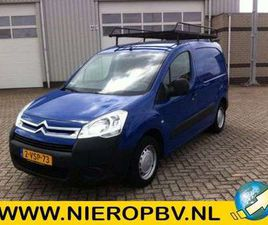 CITROEN BERLINGO AIRCO