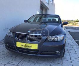 BMW - SERIE 3 330D XDRIVE