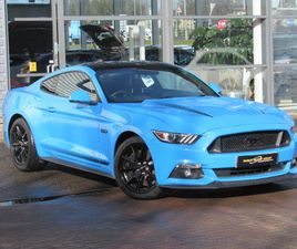 2018 FORD MUSTANG SHADOW EDITION