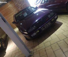 VOLKSWAGEN CORRADO 2.9 VR6 190 CH 06/1993